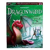 Dragonwood A Game of Dice & Daring Board Game