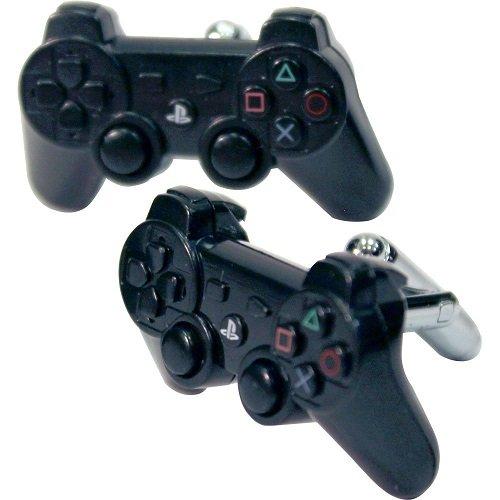 Controller Cufflinks (PS3/PS4/PS2/Playstation Vita/Sony PSP) Numskull NS0001