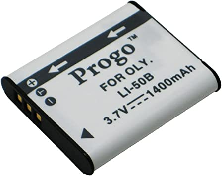 Batería Para OLYMPUS TOUGH TG-610 TG610 TG 610