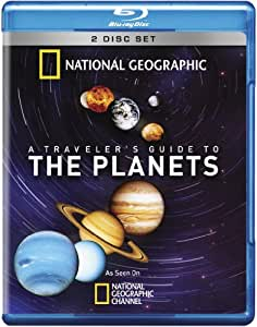 Traveler's Guide To Planets, A [Blu-ray]
