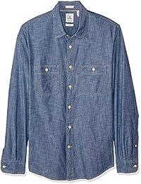 Dockers Chambray Shirt Slim