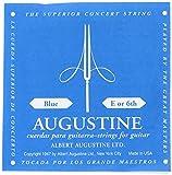 Augustine AUBL6 Nylon Classical Guitar String, Light (1 string per pack)