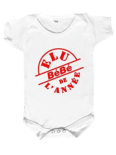 Body bébé humour 02f32085445