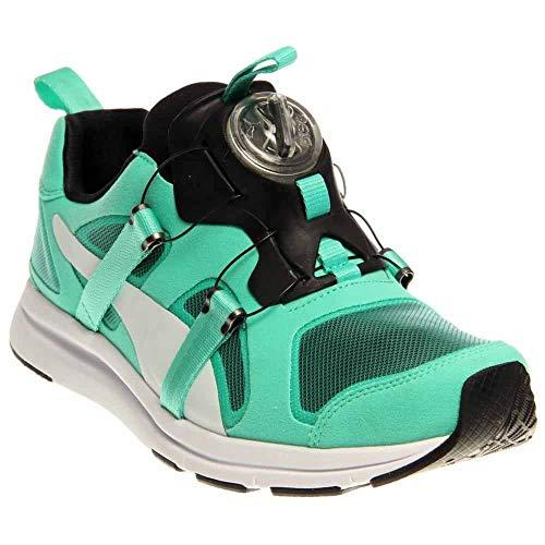 PUMA Mens Future Disc HST Mesh Running Casual Shoes,