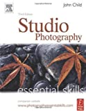 img - for Studio Photography: Essential Skills book / textbook / text book