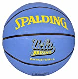 Spading NCAA UCLA Bruins Team Colors And Logo Mini Basketball