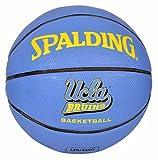 Spading NCAA UCLA Bruins Team Colors And Logo Mini Basketball