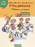 """Afficher """"P'tite Pomme n° 01<br /> Maîtresse, une histoire !"""""""