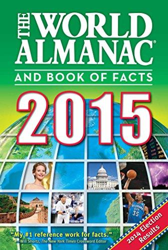 world almanac - 4