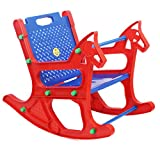 Ebee Baby Rocking Chair (Color May Very)