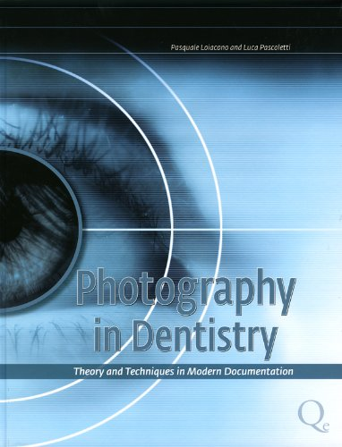 Whether they are used for patient communication, consultation with a laboratory or colleague, diagnosis, clinical or legal records, or scientific presentation or publication, images are a much more powerful means of communication in the field of dent...