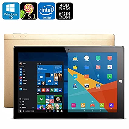 Onda Chinavasion 101 Inch Obook 20 Plus Dual OS Tablet PC 184GHz
