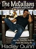 The McCallans: Series Box Set