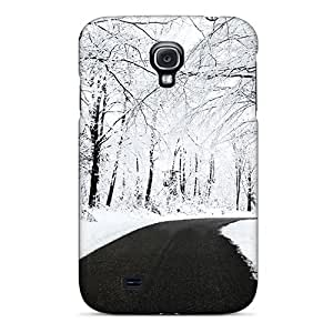 Hotfirst Grade Tpu Phone Cases For Galaxy S4 Cases Covers Black Friday