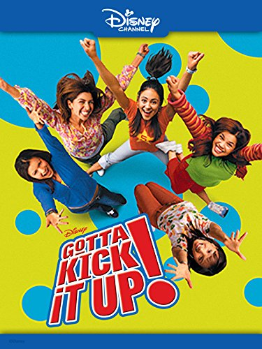 Gotta Kick It Up! ()