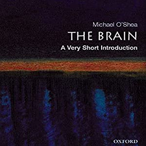 The Brain Audiobook