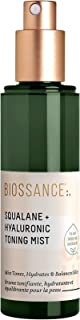 product image for Biossance Squalane Hyaluronic Toning Mist Travel Size