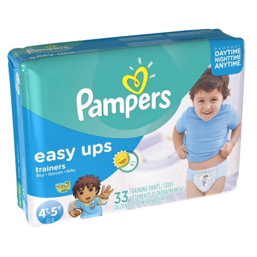 Pampers Toilet Training Products - Best Reviews Tips