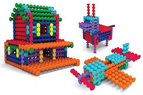Popular Playthings Playstix Mega Set (315 pieces)