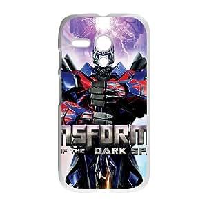Motorola Moto G Phone Case Transformers SA84808