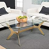 Studio Designs Home 71011 Archtech Coffee Table