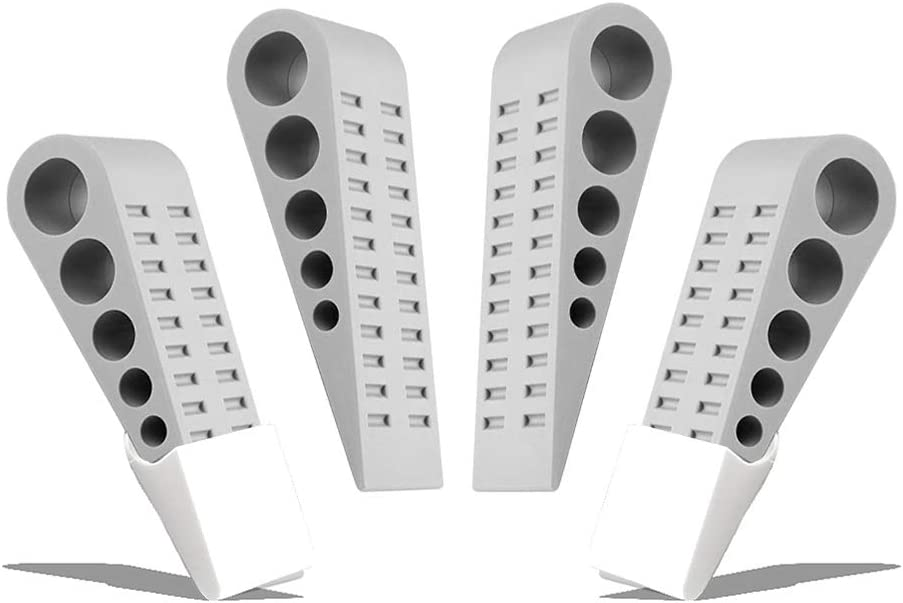50% Off Coupon – 4 Pack Rubber Door Stopper