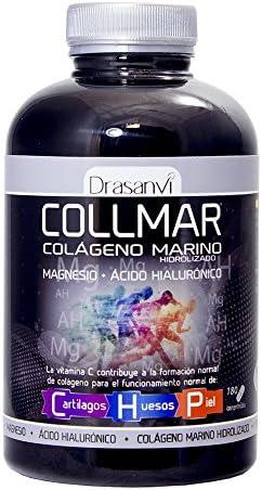 DRASANVI Collmar – 207gr