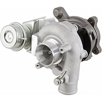 New Turbo Turbocharger For VW Golf Jetta Passat 1.9 TDI AHU Replaces 028145701J - BuyAutoParts 40-30006AN New
