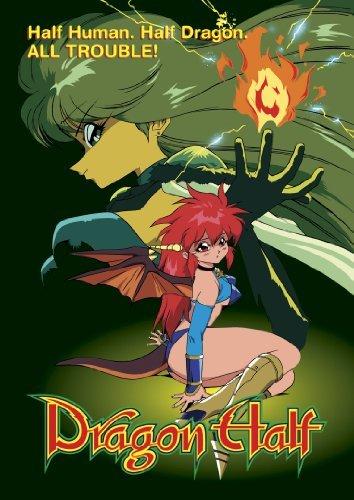 Dragon Half [DVD] [Region 1] [US Import] [NTSC]