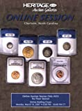 HNAI 2007 ANA/Charlotte Online Session Catalog #433, Heritage Numismatic Auction, Inc., 1599671220