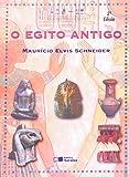 capa de O Egito Antigo