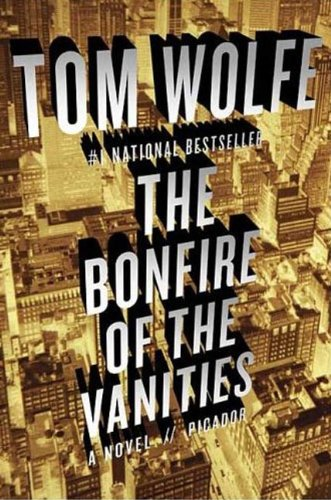 The Bonfire of the Vanities: A Novel cover