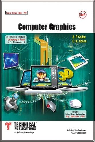 GODSE COMPUTER GRAPHICS EBOOK
