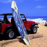 NEW Surfboard 6 Beach Ocean Body Boarding