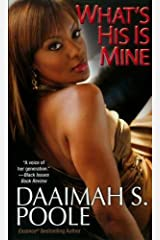 What's His Is Mine Mass Market Paperback