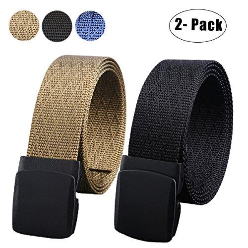 military dress belt - 5