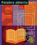 Palabra abierta (World Languages) 9780618527748