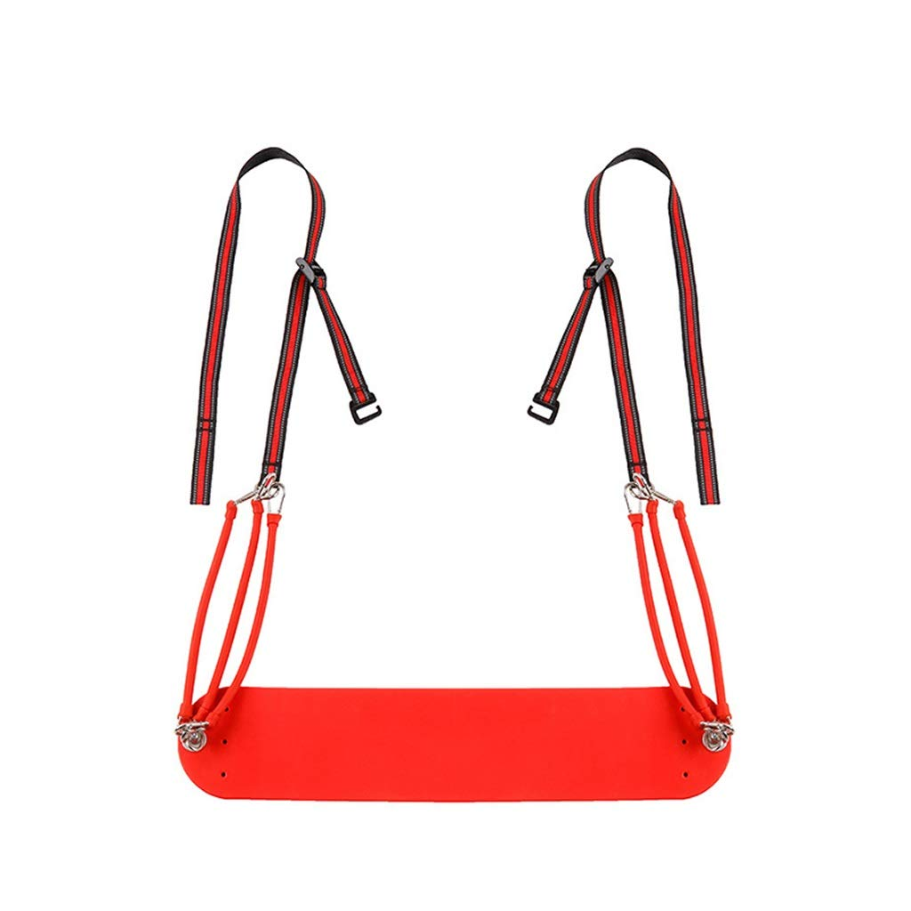 Chest Expander Pull-ups, Parallel Bars, Elastic Resistance, Pull, Fitness, Horizontal Bar, Rope Strength Training Aids HUXIUPING (Color : PU (6 Pull Ropes))