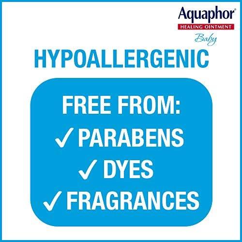 51sqxjZ PhL. AC - Aquaphor Baby Healing Ointment - Advance Therapy For Diaper Rash, Chapped Cheeks And Minor Scrapes - 14 Oz Jar