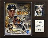 NHL Cam Neely Boston Bruins Pl