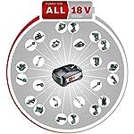 Bosch-Tagliabordi-a-Batteria-UniversalGrassCut-18-260-1Batteria-Impugnature-Regolabili-in-Scatola-di-Cartone-Sistema-a-18-Volt–di-Taglio-26-cm