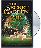 The Secret Garden / Le Jardin Secret (Bilingual)