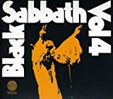 BLACK SABBATH VOL.4 - BLACK SABBATH