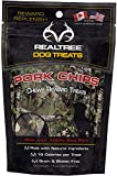 Cheap Hugs Pet Products Realtree Chewy Reward Treats, Pork Chips, 1.5 Oz.