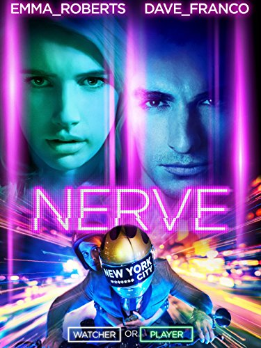 Nerve (The Best Of Madea Part 1)