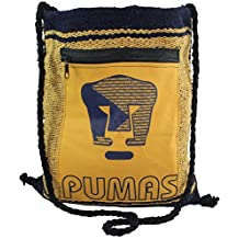 Pumas Mexican Soccer Team Authentic Blanket Mexican Tote Bag