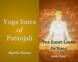Yoga Sutra of Patanjali With The Eight Limbs of Yoga Box Set ...