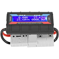 Watt Power Tester, 4.8V~60V High Precision Watt Meter Voltage Amp Meter Power Analyzer electrical testing tools RC Watt…