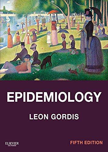 Epidemiology (Gordis, Epidemiology) Pdf