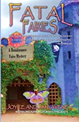 Fatal Fairies (Renaissance Faire Mystery) (Volume 8)